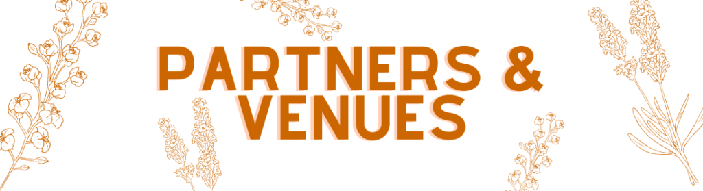 CJ's Catering Partners and Venues