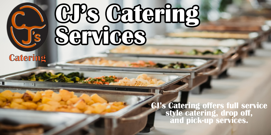 CJ's Catering Services
